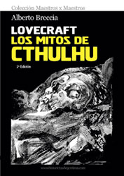 Lovecraft Los Mitos de Cthulhu